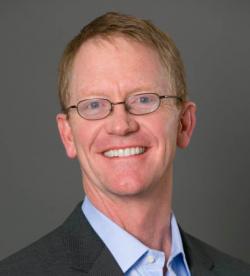 Dr. Eric Lindberg